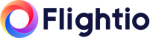 Flightio logo